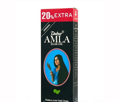 Dabur Amla Hair Oil 240 ML