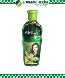AMLA PLUS KAKTÜS BAKIM YAĞI 100 ML