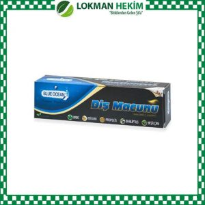 Blue Ocean Diş Macunu 75 ML