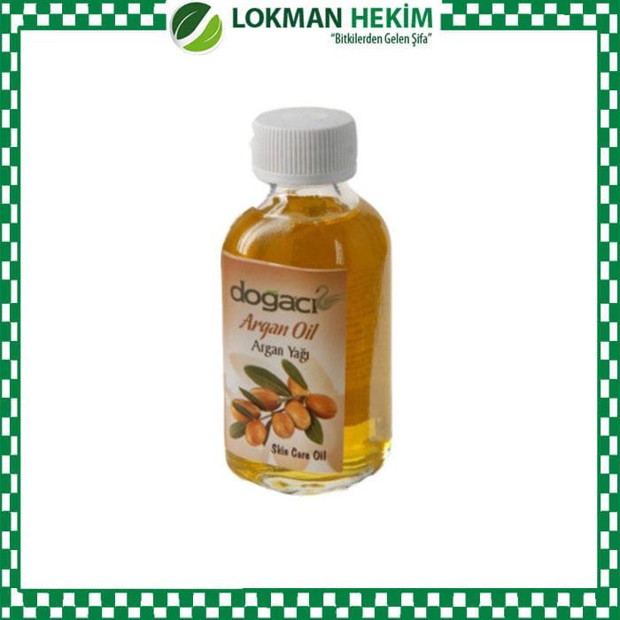 Doğacı Argan Yağı