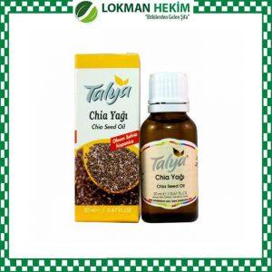Talya Chia Yağı