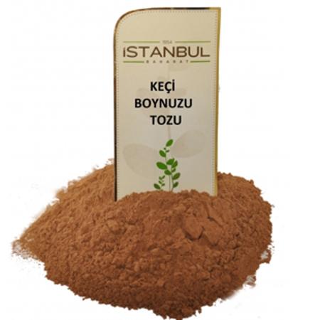 İstanbul Baharat Keçiboynuzu Tozu 200 gram