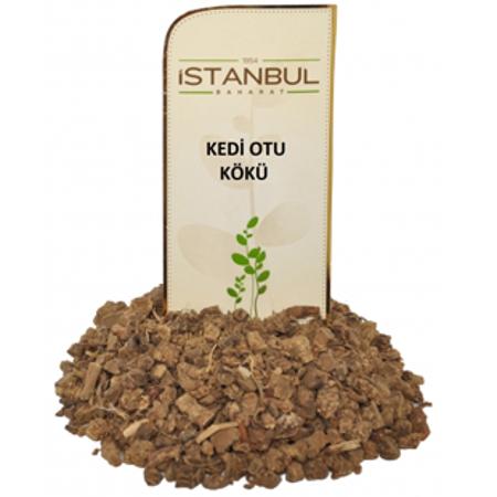 İstanbul Baharat Kedi Otu Kökü / Valerian Root 50gram