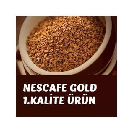 "NESCAFE NESKAFE ""GOLD"" 500 GR. (1. KALİTE)"