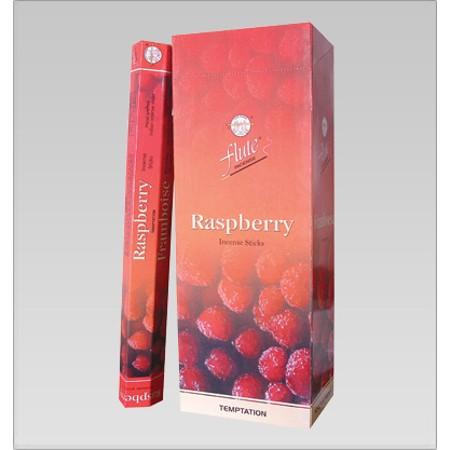 Tütsü Ahududu Kokusu (Raspberry) 1 Kutu 6 X 20 Sticks