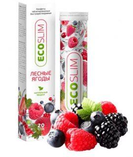 Eco Slim Tablet 3 Kutu (30 Günlük Kullanım) İNDİRİMLİ
