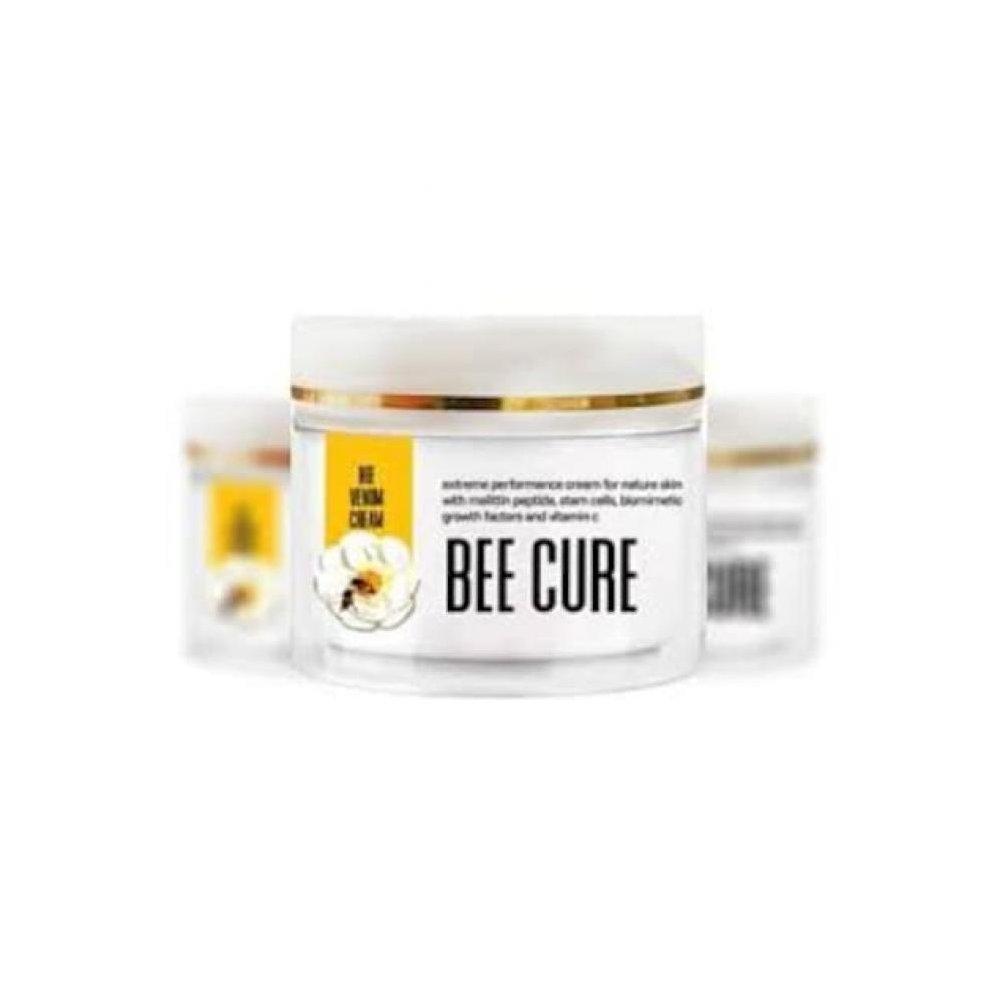 Bee Cure Arı Zehri Agrı Kremi 100 ML Orijinal Ürün 3 ADET