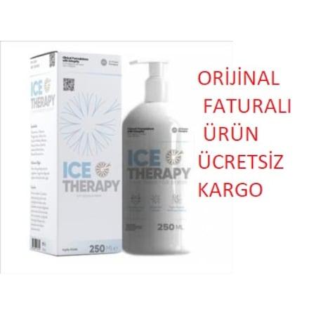 Ice Therapy Tüy Dökücü Krem Ice Terapi Krem 250 ml