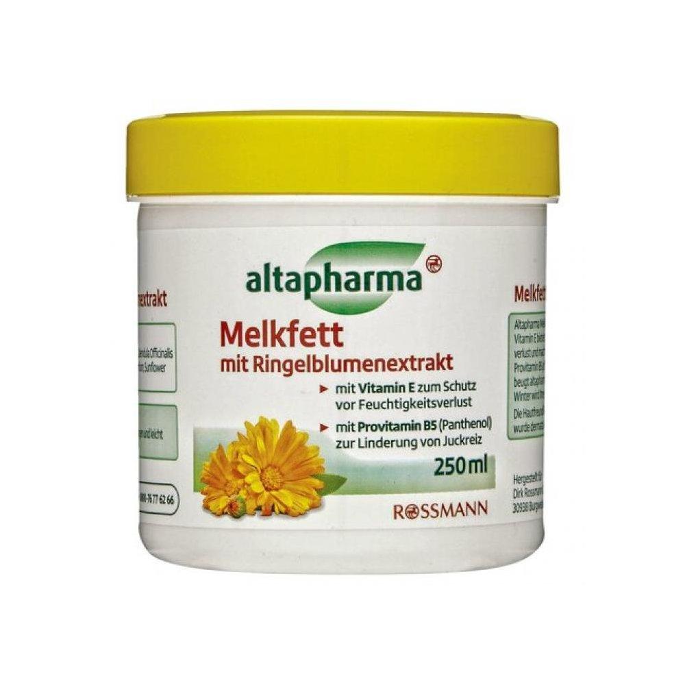 Altapharma Yoğun Bakım Kremi AynıSefa Çiçeği Özlü 250 ml