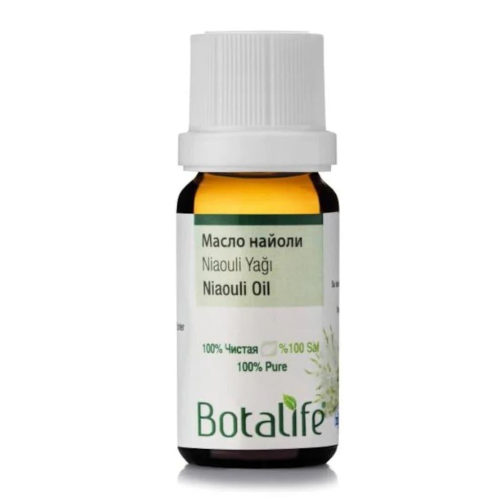 Botalife %100 Saf Niaouli Yağı 10 ML