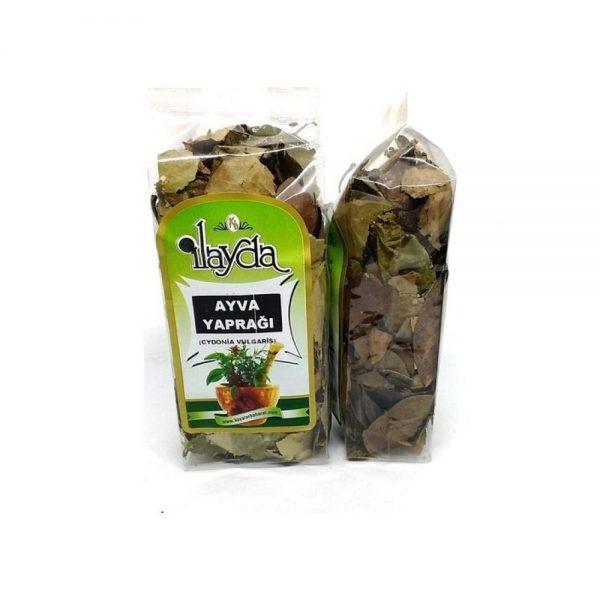 Ilayda Ayva Yaprağı 1 paket 30 gr