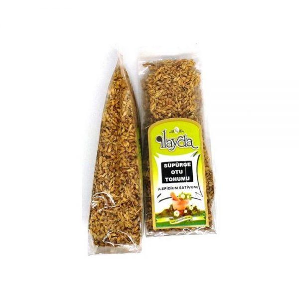 Ilayda Süpürge Otu Tohumu (Calluna Vulgaris) 1 paket 40 gr