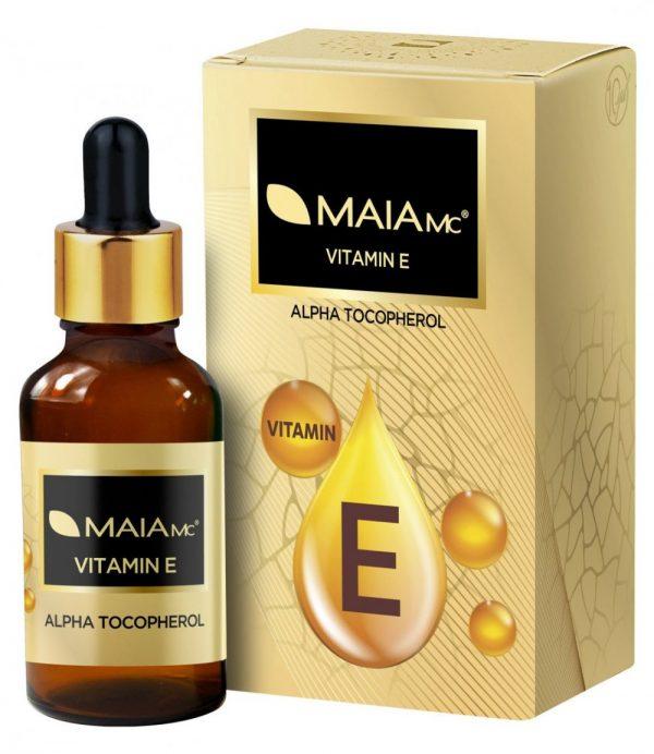 Vitamin E 20 ML MAIA MC
