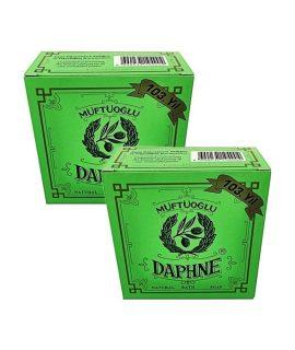 2 Kutu Müftüoğlu Defne Sabunu (Daphne soab)