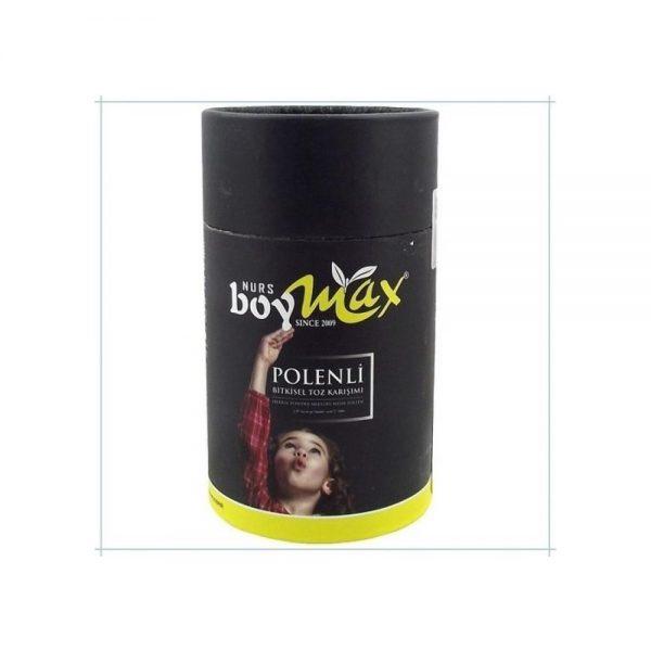 Nurs Polenli Boymax Bitkisel Toz karışım 350 gr