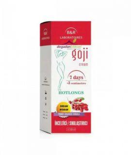 Goji Cream krem Inceltici Sıkılaştırıcı Cream 200 Ml