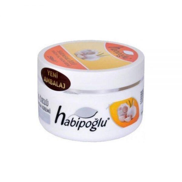 Habipoğlu Sarımsak Özlü Saç Kremi 250 ml
