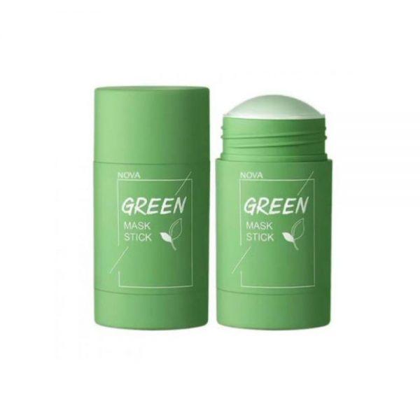 Nova Green Mask Stick yüz bakım maskesi